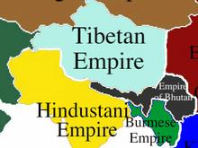 TibetanEmpire2013