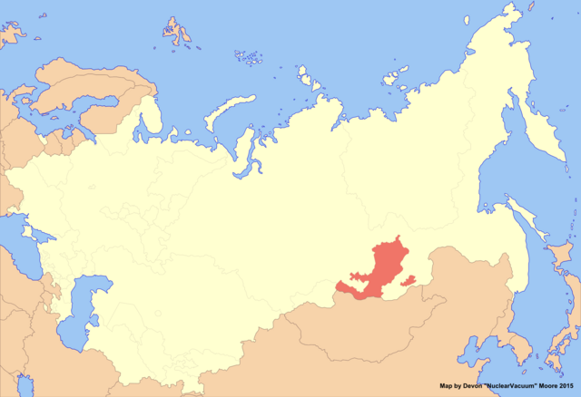 File:Location of Buryatia (New Union).png