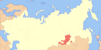 Buryatia (New Union)