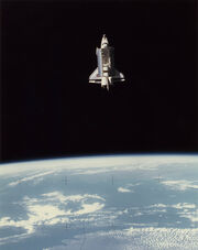 Space-shuttle-challenger