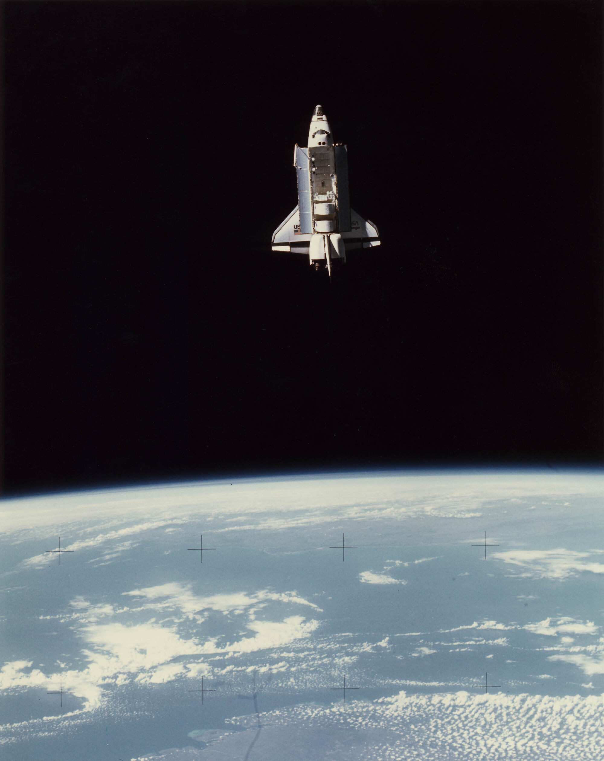 kecelakaan space shuttle columbia - photo #41