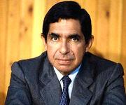 President arias