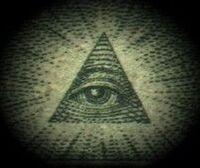 Roman Illuminati Faction Icon
