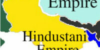 Hindustani Empire (Great Empires)