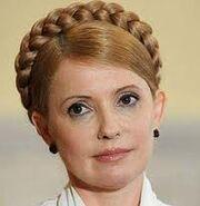 Yulia Tymoshenko9