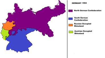 German confederatio 2
