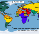 The War of Empires (Easternized World)