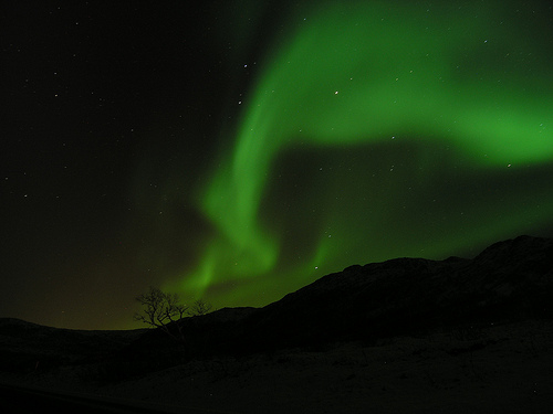 File:Northern Lights, Tromso.jpg