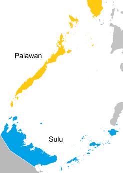 Palawan and sulu-0