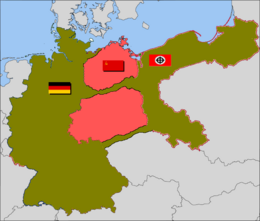 German Re-Unification War-3