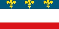 French Azores (Atlantic Islands)