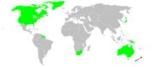 Newzea map