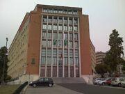 Sede Ministério da Defesa de Portugal