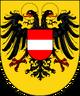 Austrian CoA (Nat. 1848)