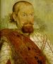 Eric V Goth (The Kalmar Union)