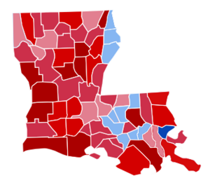 2008 United States Senate election in Louisiana