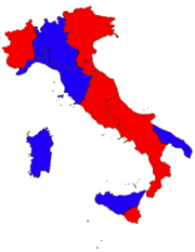Worldwar2italymap