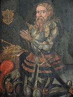 Bjorn I Denmark (The Kalmar Union)