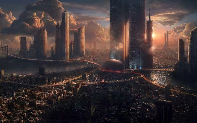 File:Fantasy Future city 026812 .jpg