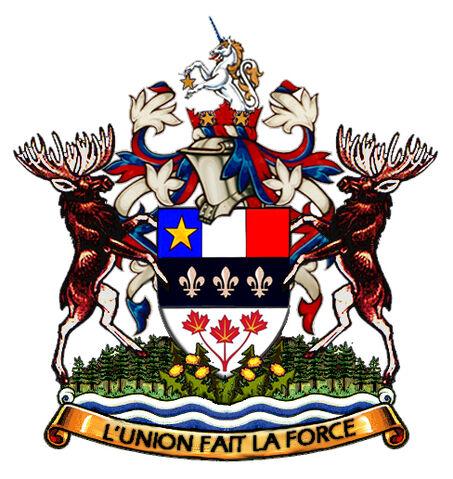 File:Blason Acadienne.jpg