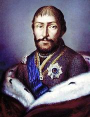 George XII of Georgia
