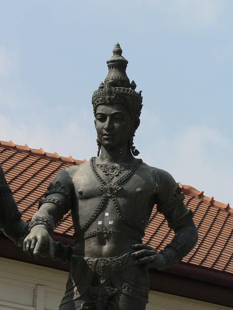 the reign of suryavarman ii lives