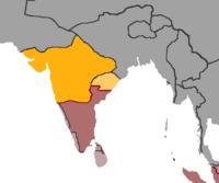 Vassals in India (PM)