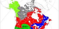 North America 1800 (Toyotomi)