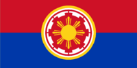 Philippine National Union (Atomic World Map Game)