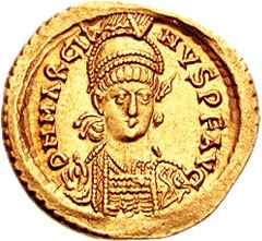 File:Solidus Marcian Coin.jpg