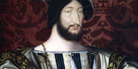 Francis I of France (Tudor Line)
