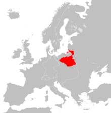 Location Warsaw