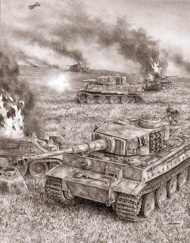 File:Tigers at Kursk.jpg