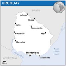 Uruguay UNOCHA