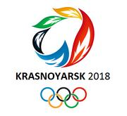 Krasnoyarsk 2018 Bid Logo