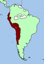 Incan 1494