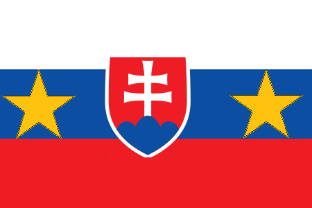 File:Flag of Trebisov and Košice.png