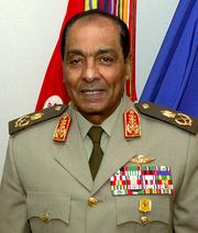 Mohamed Tantawi