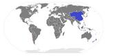China Global NW