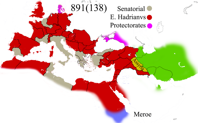 Empire 891(138)