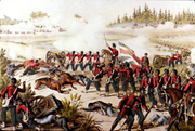 Battle of walterboro