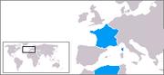 France 1920 (TNE)