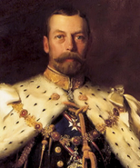 George V of the UK (head)