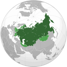 Russian Empire (No Revolution)