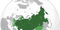 Russian Empire (No Russian Revolution)