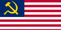 United States of America (Socialist America)