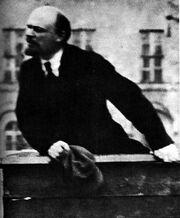 Leninspeech
