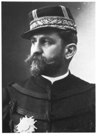 Georges Boulanger Nadar