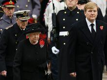 Britain-remembrance