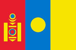 Chukchia Flag